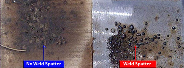 Is Acrylic Paint Toxic >> X13 Anti Weld Spatter Paint from ACS Michigan | FREE SAMPLES